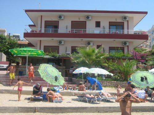 Saranda Hotel